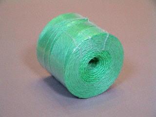 P.P. touw 1/500 color - bobijnen 2 kg.