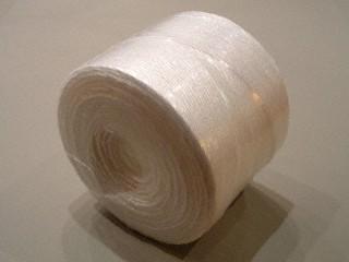 P.P. touw 1/800 - bobijnen 2 kg.